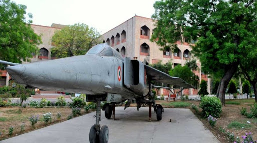 Jamia Millia Islamia to start BSc degree in aeronautics