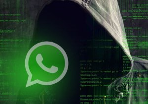 College student arrested for `hacking' WhatsApp accounts
