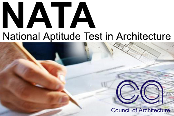 Say Hi to the Architectural Genius in you! Apply for National Aptitude Test in Architecture (NATA) Today