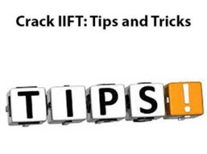 Expert Tips to obtain Sectional IIFT Cut off Score