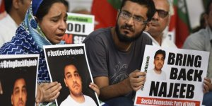 Cops Forced Auto Driver To Say He Dropped Najeeb At Jamia: CBI In High Court