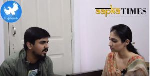 [Video] In Conversation with only Female candidate in Alumni Association Election of Jamia Millia Islamia