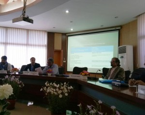 "Jamia organizes National Conference on ""New Great Game in Central Asia"""