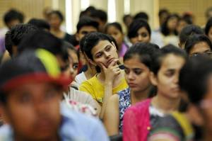 Over 1,200 parents, students participate in first Open Day session in DU