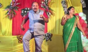 You will surprised to know that the Dance Sensation Sanjeev Uncle is a Professor!