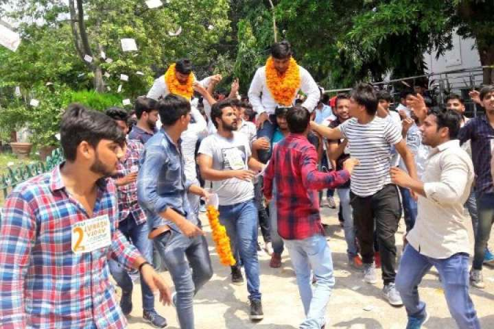 DUSU Polls 2018: Things To Watch Out For