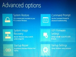 UEFI Firmware