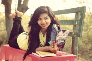 स्वाति कुमारी (Photo from Swati's Fb page)