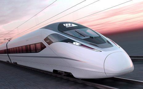 maglev train in india