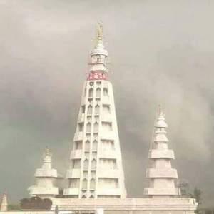 Mangla temple
