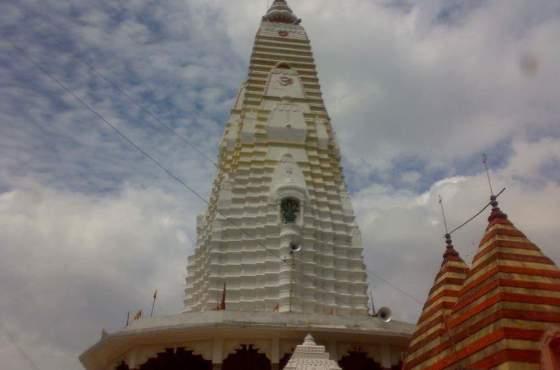 Shivmandir samastipur