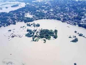 कई परियोजनाएं बनें, करोड़ों खर्च हुए, हजारों मर गए पर बिहार में बाढ़ अब भी वैसा ही है