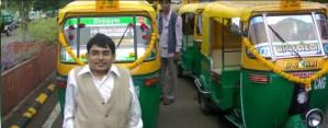 पोलियो के बीमारी से ग्रसित लेकिन ऑटो चालकों के मसीहा हैं बिहार के निर्मल, मोदी कर चुके हैं तारीफ