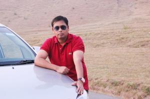 बीजेपी नेता को भरी सभा में थप्पड़ मारने वाले इस बिहारी आईपीएस का जयपुर में मौत