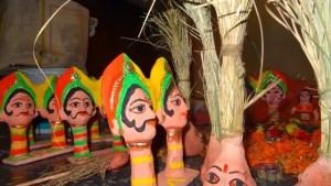 भाई-बहन के अटूट रिश्ते का पर्व है बिहार में मनाया जाने वाला सामा-चकेवा