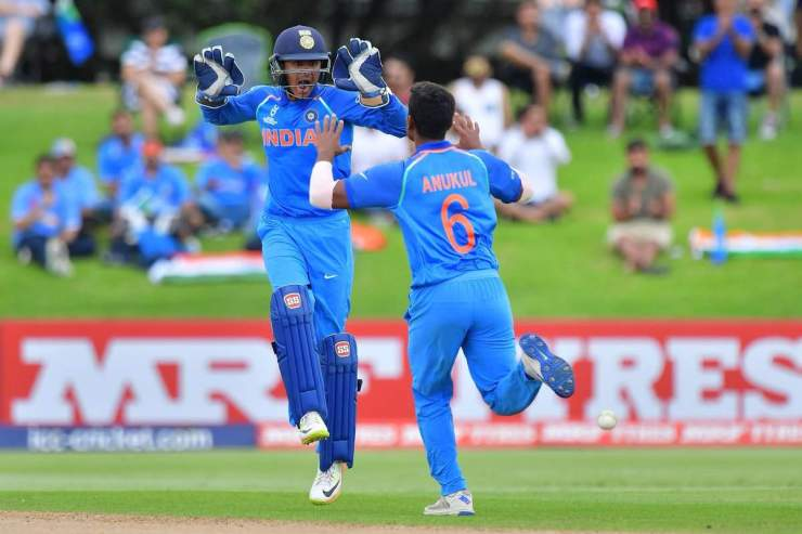 Bihar news, anukul rai, under 19 world cup