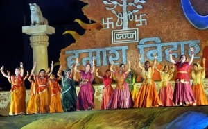 इस बार बिहार दिवस का उद्घाटन करेंगे उपराष्ट्रपति, इस कलाकार के प्रस्तुति पर झूमेगा बिहार