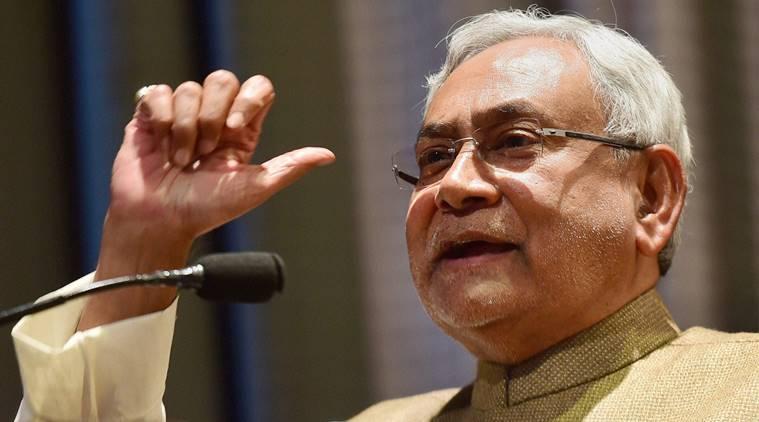 Nitish Kumar, Bihar CM, Demonetisation, notebandi