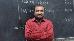 बिहार के आनंद कुमार प्रतिष्ठित कैंब्रिज यूनिवर्सिटी में देंगें लेक्चर
