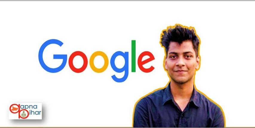 Bihar, Google boy, Package, one crore