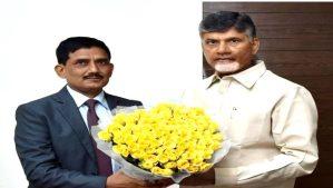 बिहार के सीतामढ़ी जिले के आरपी ठाकुर बने आंध्र प्रदेश के डीजीपी