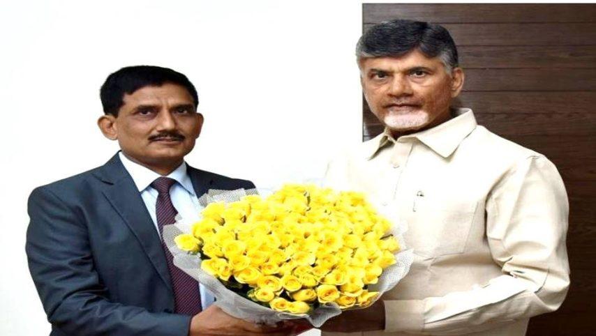 DGP, Andhra Pradesh, Bihari, Sitamarhi, IPS, Police