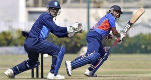 घरेलू क्रिकेट में वापसी करते ही विजय हजारे ट्राफी के क्वार्टर फाइनल में पहुंचा बिहार