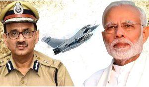 बिहार के आलोक वर्मा को रातों-रात सीबीआई डायरेक्टर के पद से हटाने पर मचा सियासी बवाल