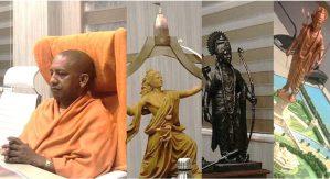 बिहार से उठी आवाज: सीता मां के बिना भगवान राम की मूर्ति, नारी शक्ति और मिथिला का अपमान