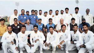 रणजी ट्राफी: बिहार की सबसे बड़ी जीत, अरुणाचल प्रदेश को पारी और 317 रन से रौंदा