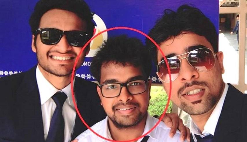 Google job, Bihari boy, Aditya Sidhant