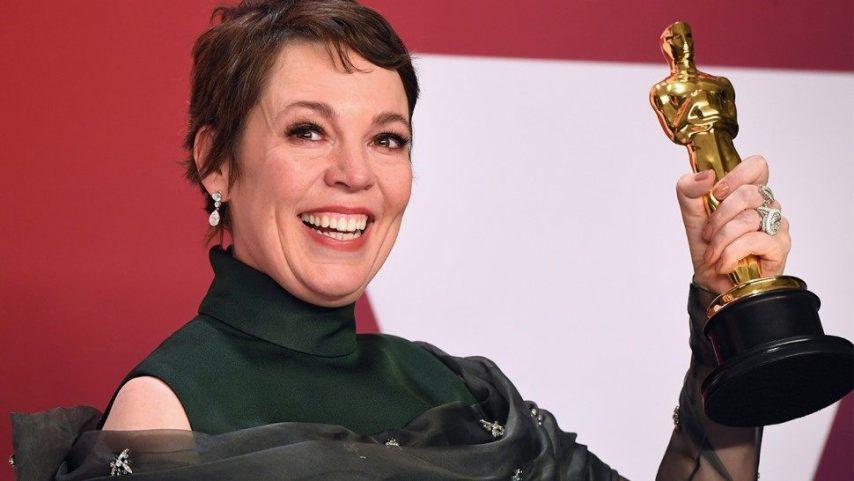Olivia Colman, Bihari, Oscar Award, Best Actress