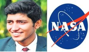 बिहार केयुवा वैज्ञानिक गोपाल को नासा ने अपने नए प्रोजेक्ट पर काम करने के लिए बुलाया