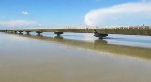 बाढ़ से मिलेगी राहत: केंद्र ने 4,900 करोड़ रुपये की कोसी-मेची नदी इंटरलाकिंग परियोजना को दी मंजूरी