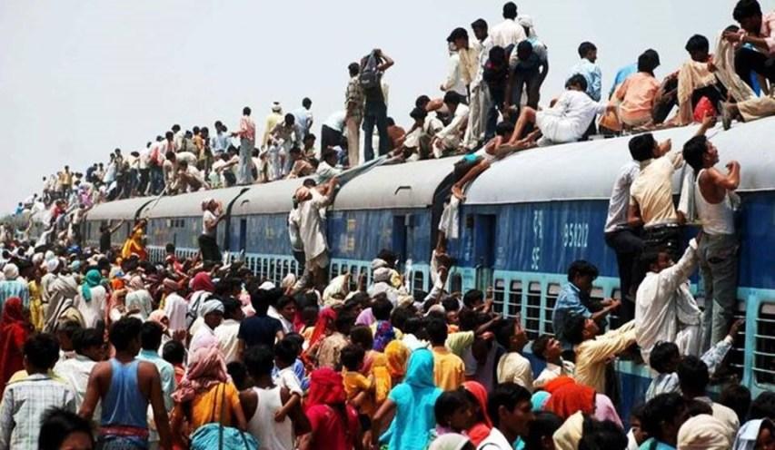 Bihar, Population Explosion