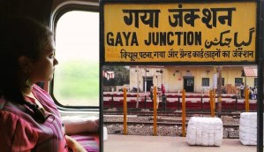 How perceptions change with experience: Brief visit to Gaya, Bihar