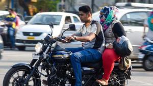 नया ट्रैफिक नियम: बिहार में तीन नाबालिगों पर 81,500 रुपये का लगा जुर्माना