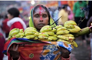 Chhath Puja: 5 Less-Known Facts About The Festival
