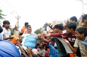 पप्पू यादव बिहार के राजनीति के  सबसे बड़े 'रोबिन हुड' हैं