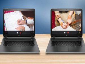 लॉकडाउन में मिसाल कायम कर रहा बिहार, वीडियो कॉन्फ्रेसिंग के जरिये हो रही है शादियाँ