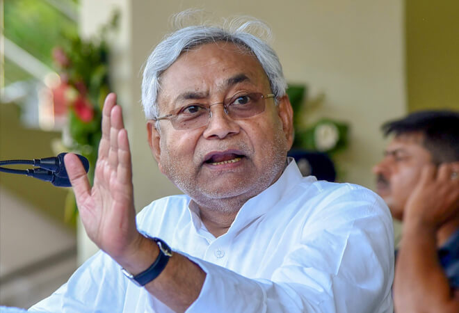 nitish Kumar, reward to migrant workers, migrant workers of Bihar