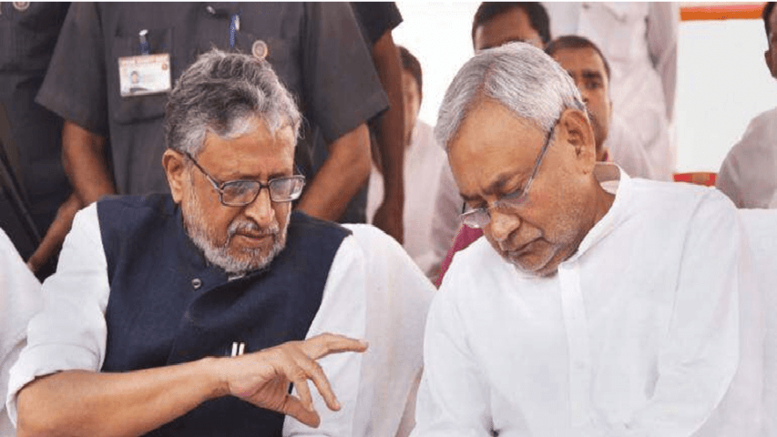 Bihar Development Model, Nitish Kumar Development, Coronavirus in Bihar, Nitish Kumar, Sushil Modi, NDA Government of Bihar