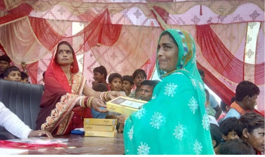 Bihar mukhiya, best mukhiyas of india, best gram panchayat of bihar