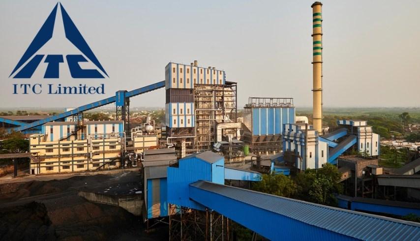 Factory in bihar, industry in bihar, ITC factory in Bihar