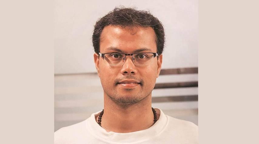 Dr. Amrendra Narayan, Bihar University, Veer Kunwar Singh University
