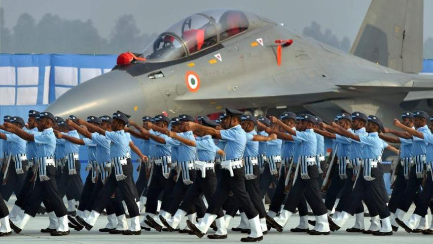 Indian Airforce, AIF, bihar rally, Indian Airforce recruitment
