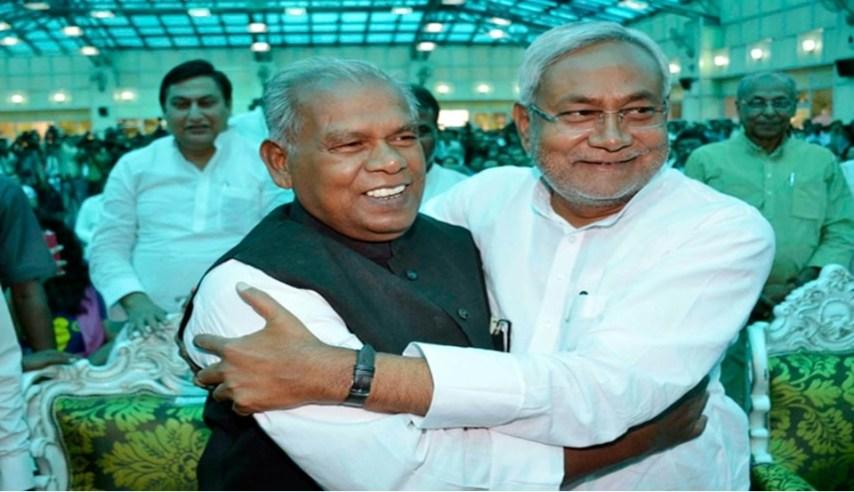 Nitish Kumar, Jitanram Manjhi, Bihar,