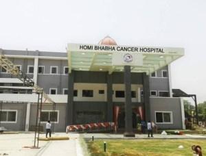 खुशखबरी: अगले साल के फरवरी में चालू हो जाएगा मुजफ्फरपुर का कैंसर अस्पताल