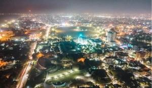 Ease of Living Index: राजधानी पटना देश के सबसे पसंदीदा शहरों में हुआ सामिल, नामी शहरों को छोड़ा पीछे