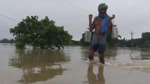 चेन्नई, कश्मीर, आसाम या केरल का बाढ़, बाढ़ और बिहार का बाढ़ प्राकृतिक आपदा